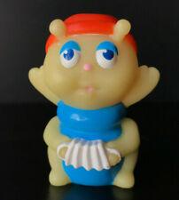 Vintage Glo-Friends Glow Worm 1985 Cricket Accordion Hasbro Playskool