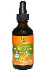 SeaBuckWonders, Sea Buckthorn Berry Oil, Intensive Cellular Care, 1.76 oz (52 ml