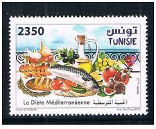 2014- Tunisia- Encouraging Eating According to the Mediterranean Diet- Fish- Oil