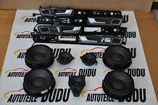VW Touareg 7P Dynaudio Lautsprecher Digital Soundsystem 1Q0035454D 7P6035415C