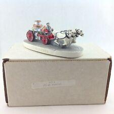 Sebastian Miniature SML-512 - Steam Pumper