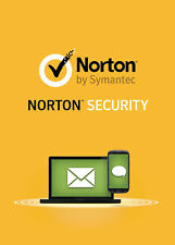 Symantec NORTON Standard 3.0  2018 1 Gerät, Deutsch Vollversion Download EU KEY