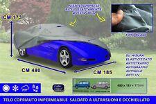 Telo Copriauto per Kia Sorento dal 11/2009 al 01/2015 Proteggi Auto