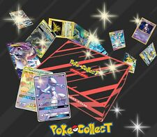 Pokemon Cards Box! 5 Premium Custom Packs! Ultra Rares, Vintage, Full Art + More