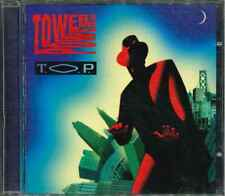 "TOWER OF POWER ""T.O.P."" CD-Album"