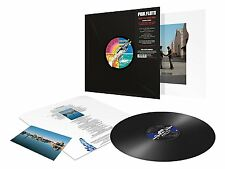 PINK FLOYD WISH YOU WERE HERE 180 GRAM VINYL LP (REMASTER) (14th October 2016)