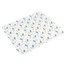 Pet Training Pad Floor Tray Puppy Dog Holder Large Protection Pee Mat Accessory