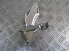 HONDA CBR 1000 RR 2014 L/H Foot Rest Hanger 8689