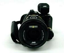 Used GC-YJ40 (GC-PX100) JVC KENWOOD 10x Full HD Wi-Fi Video Camcoder from JAPAN