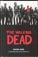 The Walking Dead HC Vol Book 1 01 Hardcover Image Comic