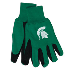 Michigan State Work Utility Gloves
