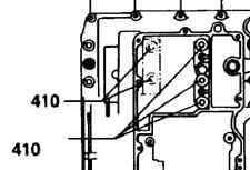 Kawasaki - OEM 8mm Small Washer  - Kawasaki Multiple Fit (86-08) P/N 410B0800