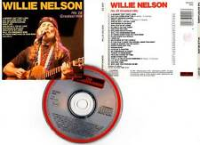 "WILLIE NELSON ""His 28 Greatest Hits"" (CD) 1990"