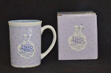 Precious Moments - Collectors Club Coffee Mug (Cup) - Pm032 - Nib
