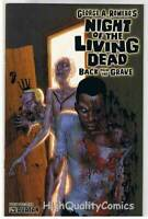 NIGHT of the LIVING DEAD 1, NM+, Grave, George Romero, 2006,more Horror in store