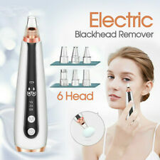 2020 New Electric Blackhead Remover Face Vacuum Facial Pore Suction Dermabrasion