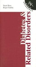 Rapid Reference: Diabetes and Related Disorders by Roger Gadsby and Stuart...