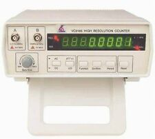 1 Intelligent Frequency/Resolution Counter 0.1Hz to 2.4Ghz VC3165 SHIP FROM USA