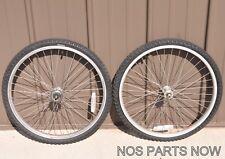 "1996 Mongoose Expert Pro BMX Bike Race Bicycle 24"" BMX Wheels Alloy Rims"