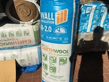 Earthwool insulation R2.0 Wall Batts 90mm 430mm 32 pcs  OTHER SIZES AVAIALABLE