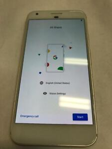 Google Pixel XL 32GB GSM Unlocked Worldwide SmartPhone G-2PW2100 Silver - Sha...