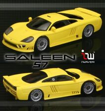 A02102110 IWAVER 1:28 02M FORD SALEEN S7 GIALLA