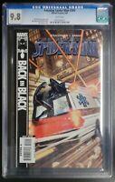 Amazing Spider-Man #540 Marvel Comics CGC 9.8 White Pages