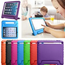 Shockproof EVA Foam Kids Children Safe Stand Handle Case Cover For iPad Mini 4