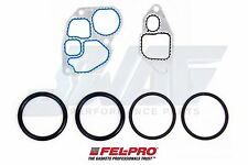 1994.5-2003 Ford 7.3 7.3L Powerstroke Diesel Felpro Oil Cooler Gasket Oring Kit