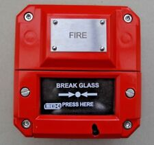 £120 MEDC BG2EDC4NR 24v Hazardous Area Explosion Protected BG2 Call Point IP66