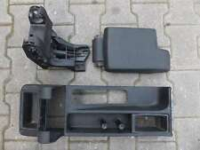 BMW E36 Coupe MAL Mittelarmlehne Armlehne Armauflage Konsole Leder schwarz