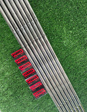 KBS TOUR 120 Stiff Shafts Certified Dealer 4-P 7 Pieces .355 Taper Tip