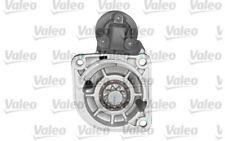 VALEO Motor de arranque 1,1kW 12V 458467