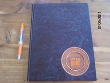 1972 William Penn College, Oskaloosa, Iowa, The Quaker Yearbook Annual - Nice!