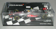 Modellini statici di auto da corsa Formula 1 per McLaren