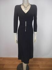 MR K Evening Occasions Dress sz 8 As New - BUY Any 5 Items = Free Post