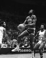 New York Knicks EARL MONROE Glossy 8x10 Photo NBA Basketball Print Poster