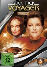 ROBERT/DAWSON,ROXANN/MCNEILL- STAR TREK VOY SEASON5 MB  7 DVD NEW