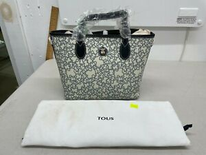 Tous Kaos Mini Tote Bag