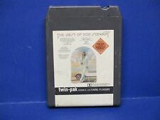 Rod Stewart,8 Track Tape,Tested,Best of Rod Stewart Maggie May You Wear it Well