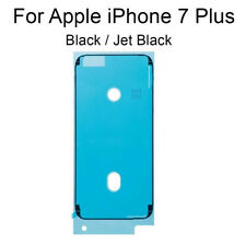 New Water Resistant LCD Adhesive Seal Sticker for Apple iPhone 7 Plus (Black)
