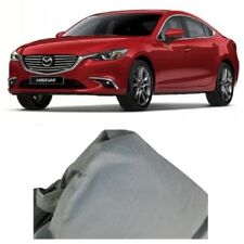 Car Cover Suits Mazda 3 & 6 Sedan to 4.95m WeatherTec Ultra UV Soft Non Scratch