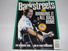 Bruce Springsteen Backstreets Magazine 70 Spring 2001
