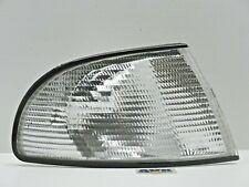 Blinker Blinkleuchte rechts weiß Anschluß Bosch Neuteil, Audi A4 8D2 B5