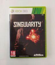 Singularity Pal XBOX 360