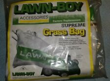 Lawn Boy Mower Side Bagger Grass Bag NOS 679966 OEM