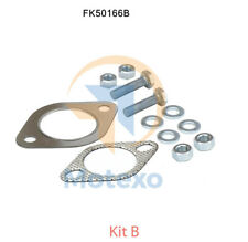 FK50166B Exhaust Fitting Kit for Connecting Pipe BM50166