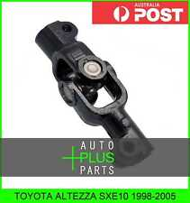 Fits TOYOTA ALTEZZA SXE10 Steering Column Uni Joint Assembly