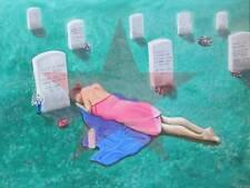 Unending Grieving