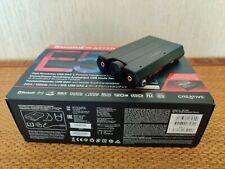 Creative labs sound blaster E5 DAC/AMP portable Bluetooth USB
